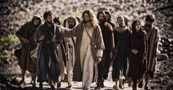 An HR Review of Jesus' Disciples