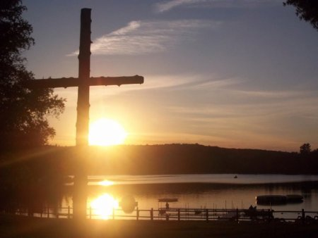 What does it mean to be a Christian camp?