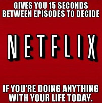 What is Your Binge Watching Addiction?