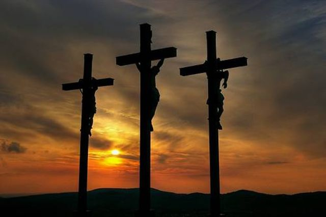 Good Friday – The Death of Jesus