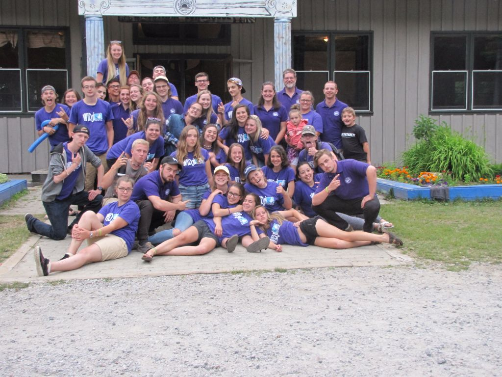 Summer Staff Reflections