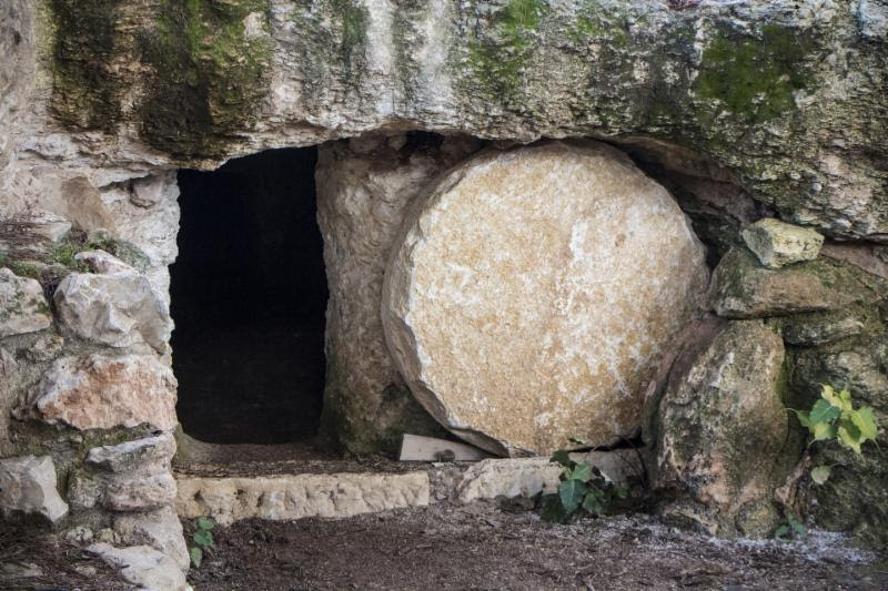 Easter – He is Risen