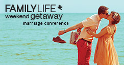 So We Went to a Marriage Conference & We Need To Talk