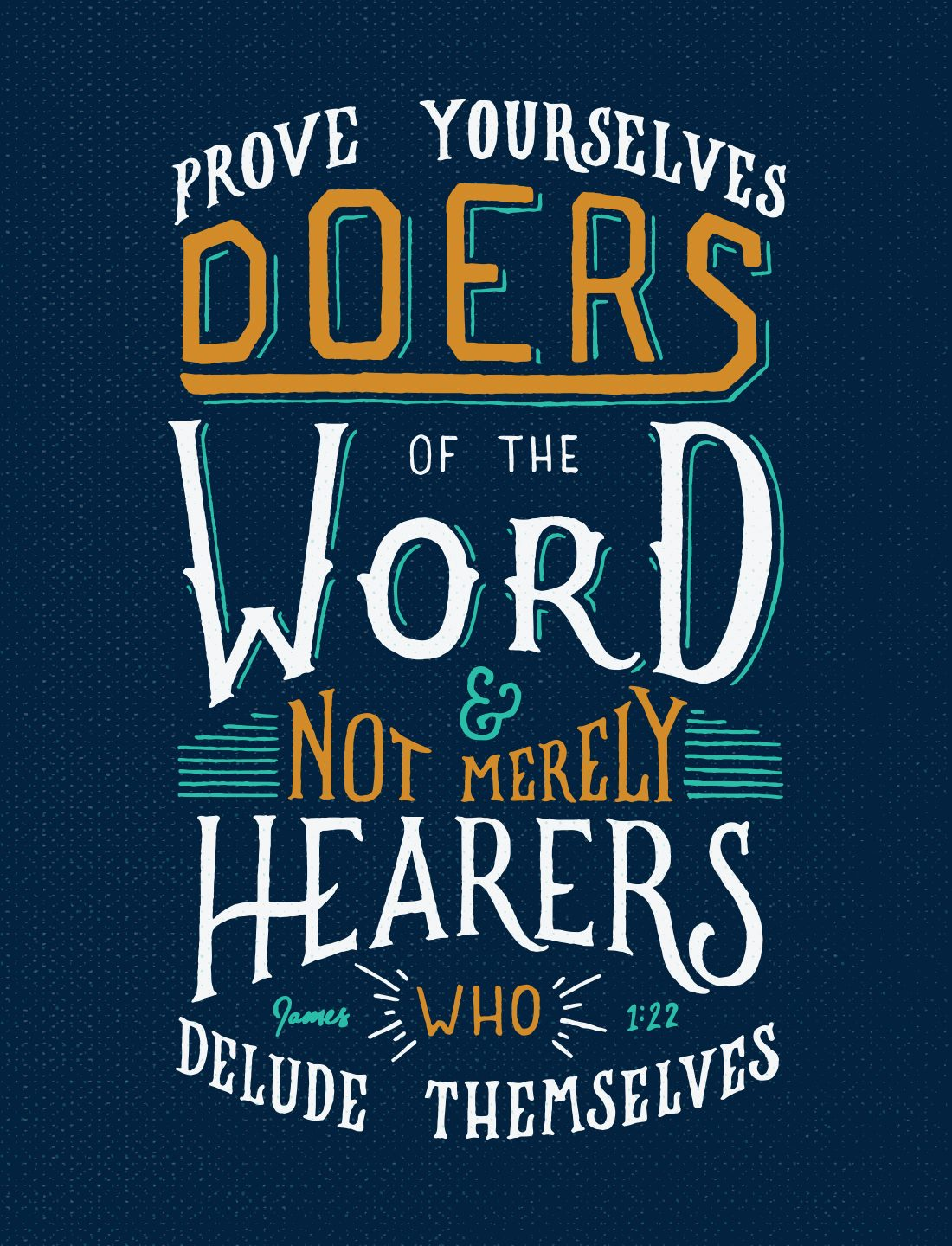 Doer Means MORE Than Do