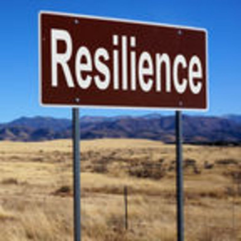 Building Resilience in Campers