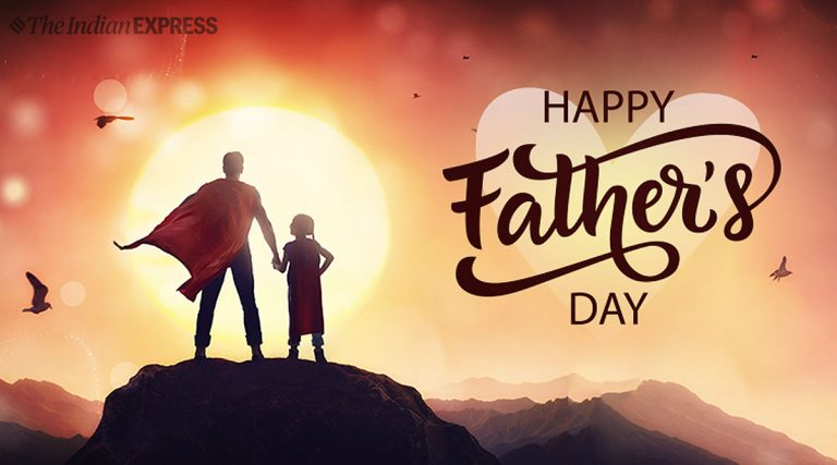 Father's Day – Sunday, June 20